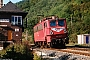 "LEW 11640 - DB AG ""142 124-7"" 20.10.1995 - UhlstädtFrank Weimer"
