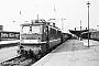 """LEW 11640 - DR """"242 124-6"""" 08.08.1988 - Dessau HbfTilo Reinfried"""