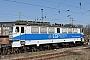 "LEW 11642 - EGP ""142 126-2"" 30.03.2014 - CottbusMartin Neumann"