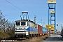 """LEW 11642 - EGP """"142 126-2"""" 24.02.2014 - Hamburg-MoorburgSascha Oehlckers"""