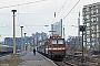"""LEW 11643 - DR """"242 127-9"""" 20.03.1991 - Leipzig-Bayerischer BahnhofIngmar Weidig"""