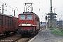 """LEW 11645 - DR """"242 129-5"""" 22.03.1991 - Naumburg (Saale)Ingmar Weidig"""