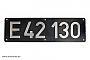 """LEW 11646 - DR """"E 42 130"""" __.__.2015 - Daniel Berg"""