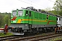"""LEW 11649 - WAB """"58"""" 30.04.2005 - Altenbecken, BahnbetriebswerkDaniel Berg"""