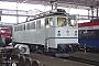 "LEW 11755 - WAB ""52"" 04.09.2004 - Neustrelitz, Ostmecklenburgische BahnwerkeRalf Funcke"
