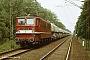 """LEW 11755 - DR """"242 134-5"""" 21.05.1990 - DornreichenbachMarco Osterland"""