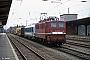 "LEW 11758 - DR ""142 137-9"" 30.03.1993 - Potsdam, HauptbahnhofIngmar Weidig"