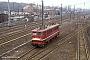 """LEW 11758 - DR """"142 137-9"""" 11..04.1992 - Wustermark, RangierbahnhofWerner Brutzer"""