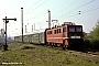 """LEW 11762 - DR """"242 141-0"""" 06.04.1990 - Leipzig, Bayerischer BahnhofWerner Brutzer"""