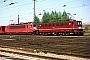 """LEW 11764 - DB AG """"142 143-7"""" 11.051998 - Halle (Saale) HbfWerner Brutzer"""