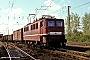 """LEW 11764 - DB AG """"142 143-7"""" 08.05.1991 - MerseburgWerner Brutzer"""