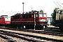 """LEW 11764 - DB AG """"142 143-7"""" __.__.1999 - Frankfurt (Main), Betriebsbahnhof 2Mario Fliege"""