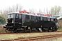 "LEW 11766 - EBS ""142 145-2"" 29.03.2014 - Leipzig-Plagwitz, EisenbahnmuseumDaniel Berg"