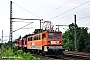 "LEW 11766 - EBS ""142 145-2"" 08.08.2013 - Dresden-StrehlenSylvio Scholz"