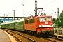 "LEW 11767 - DB AG ""142 146-0"" 18.05.1994 - Chemnitz-HilbersdorfAndreas Kabelitz"