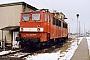 "LEW 11767 - DB AG ""142 146-0"" 24.01.1998 - Seddin, BahnbetriebswerkRonny Sdunzik"