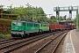 """LEW 11781 - EGP """"142 150-2"""" 30.082014 - Hamburg-HarburgPatrick Bock"""