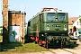 """LEW 11782 - TEV """"242 151-9"""" 24.05.2003 - Weimar, BahnbetriebswerkDaniel Berg"""