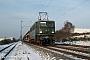 "LEW 11782 - Centralbahn ""E 42 151"" 03.12.2010 - Ensdorf (Saar)Ivonne Pitzius"