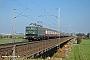"LEW 11782 - Centralbahn ""E 42 151"" 25.09.2011 - Dreye WeserbrückeWillem Eggers"