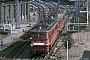 """LEW 11880 - DR """"142 156-9"""" 02.04.1992 - Berlin-Pankow, BahnbetriebswerkIngmar Weidig"""