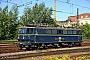 """LEW 11881 - DP - Deutsche Privatbahn GmbH """"DP 51"""" 20.08.2009 - Leipzig-MockauDaniel Berg"""