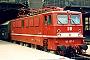 """LEW 11881 - DR """"142 157-7"""" __.06.1992 - Leipzig, HauptbahnhofRalf Brauner"""