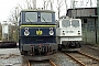 """LEW 11881 - MThB """"477 906-2"""" 25.03.2003 - Altenbecken, BahnbetriebswerkRalf Funcke"""