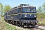"LEW 11881 - energy rail ""51"" 02.05.2008 - LanckenHeiko Müller"
