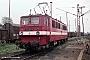 """LEW 12152 - DR """"242 161-8"""" 16.06.1987 - Berlin-Schöneweide, BahnbetriebswerkMichael Uhren"""