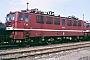 """LEW 12154 - DR """"142 163-5"""" 07.08.1994 - Berlin-Schöneweide, BahnbetriebswerkErnst Lauer"""