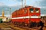 "LEW 12157 - DB AG ""142 166-8"" __.__.1997 - Seddin, BetriebwerkRudi Lautenbach"