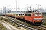 """LEW 12160 - DB AG """"142 169-2"""" __.12.1997 - Berlin-SchöneweideRalf Brauner"""