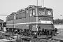 """LEW 12777 - DB AG """"142 176-7"""" 29.06.1997 - Seddin, BahnbetriebswerkMalte Werning"""