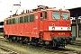 "LEW 12778 - DB AG ""142 177-5"" __.03.1995 - RiesaRalf Brauner"