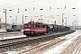 "LEW 12785 - DB AG ""142 184-1"" 17.02.1996 - OschatzDaniel Berg"