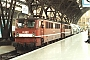 "LEW 12792 - DR \""109 047-1\"" 21.05.1992 - Leipzig, HauptbahnhofTobias Kußmann"