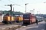 """LEW 13133 - DR """"211 048-4"""" 17.08.1990 - Saßnitz (Rügen), BahnhofIngmar Weidig"""