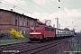 "LEW 13133 - DB AG ""109 048-9"" 01.08.1996 - Halle-SüdVolker Thalhäuser"