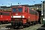 """LEW 13133 - DB AG """"109 048-9"""" 04.05.1995 - Halle (Saale), Bahnbetriebswerk PW. Ballon (Archiv Werner Brutzer)"""