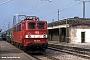 """LEW 13133 - DB AG """"109 048-9"""" 18.10.1995 - Leuna Werke-SüdBodo Braun (Archiv Werner Brutzer)"""