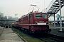 """LEW 13134 - DB AG """"109 049-7"""" __.05.1997 - Sassnitz (Rügen)Mirko Schmidt"""