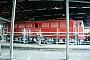 """LEW 13134 - DB AG """"109 049-7"""" 16.08.1997 - Stralsund, BahnbetriebswerkErnst Lauer"""