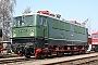 """LEW 13134 - TEV """"211 049-2"""" 17.03.2012 - Leipzig-Plagwitz, EisenbahnmuseumThomas Wohlfarth"""