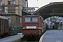 "LEW 13615 - DR ""211 052-6"" 20.03.1991 - Halle (Saale), HauptbahnhofIngmar Weidig"