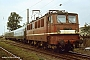 """LEW 13615 - DR """"211 052-6"""" 18.05.1990 - Delitzsch, unterer BahnhofMarco Osterland"""