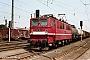 "LEW 13617 - DR ""242 354-9"" 20.05.1989 - Wustermark RbfMichael Uhren"