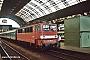 """LEW 13619 - DB AG """"142 187-4"""" 19.05.1996 - Dresden HbfBernd Gennies"""