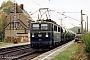 """LEW 13623 - WAB """"55"""" 15.10.2004 - Leipzig-TheklaOliver Wadewitz"""