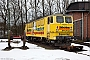 LEW 13630 - WAB 27.02.2010 - Altenbeken, BahnbetriebswerkMalte Werning